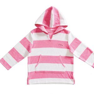 Pottery Barn Kids Pink Cover-Up